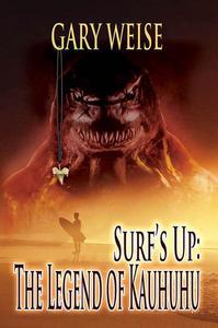 Surf's Up: The Legend of Kauhuhu