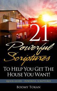 21 Escrituras Poderosas Para Ayudarle A Obtener La Casa Que Quiere