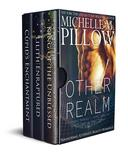 All Things Other Realm Romance: Paranormal Alternate Reality Romance 3 Book Set