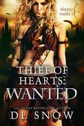 Thief of Hearts - Wanted