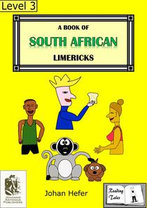 A Book of South African Limericks