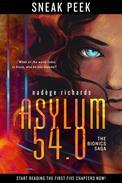 Asylum 54.0 (Chapters 1-5)
