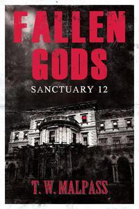 Sanctuary 12