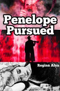 Penelope Pursued (Supernatural Erotic Romance)