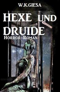 Hexe und Druide