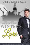 Winter's Lure: A Billionaire Romance