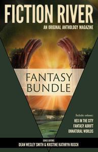 Fiction River: Fantasy Bundle