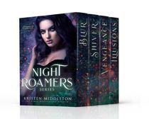 Night Roamers (Boxed Set)