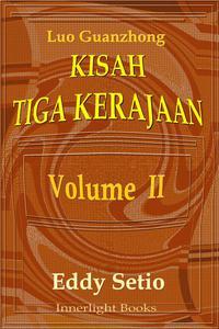 Kisah Tiga Kerajaan: Volume II