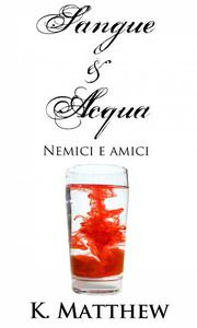 Nemici e amici (Sangue e Acqua vol.2)