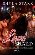 Love Belated
