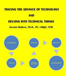 Tracing The Advance Of Technology And Delving Into Technical Things