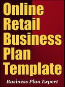 Online Retail Business Plan Template (Including 6 Special Bonuses)