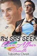 My Gay Geek Love Affair Bundle