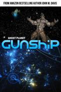 Ghost Planet