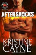 Aftershocks: A Firefighter Romance Prequel