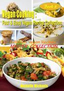 Delicious Vegan Recipes Master Collection