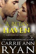 A Beta's Haven (A Redwood Pack Novella)