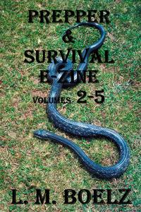 Prepper & Survival E-Zine 2- 5