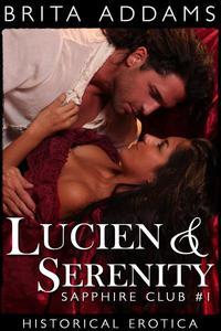 Lucien & Serenity