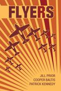Flyers: A collection of stories for English Language Learners