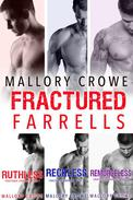 Fractured Farrells Box Set