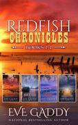 The Redfish Chronicles Boxed Set (Books 1-4)