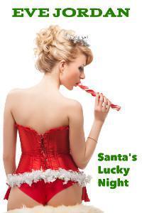 Santa's Lucky Night