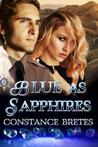 Blue as Sapphires