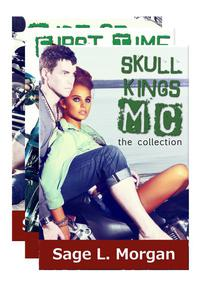 Skull Kings MC: the collection