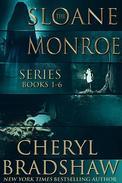 Sloane Monroe Series Boxed Set, Books 1-6