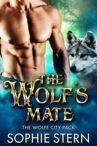 The Wolf's Mate