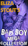 Eliza Stout's BAD BOY Mega Collection