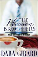 The Henson Brothers: Two Complete Novels