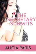 The Secretary Submits (MF Office Sex Domination Submission Erotica)