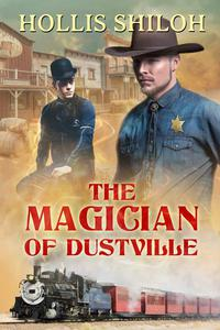 The Magician of Dustville