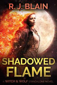 Shadowed Flame