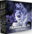 Romance Box Set - 3 Romantic Suspense Thrillers
