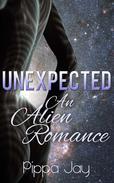 Unexpected: An Alien Romance