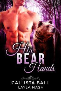 His Bear Hands