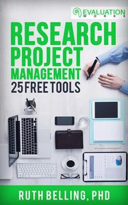 Research Project Management: 25 Free Tools