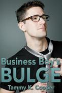 Business Boy's Bulge (Gay Hookup Erotica)