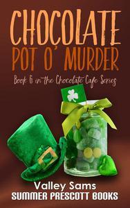 Chocolate Pot O Murder