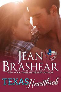Texas Heartthrob: Lone Star Lovers Book 1