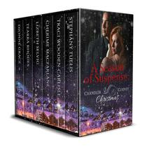 A Season of Suspense: A Chandler County Christmas Box Set