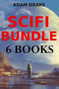 Scifi Bundle: 6 Books