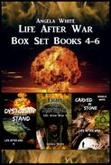 Life After War Box Set 4-6