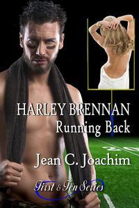 Harley Brennan, Running Back