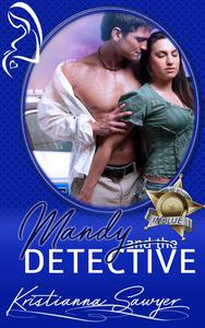Mandy and the Detective