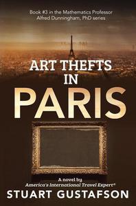 Art Thefts in Paris